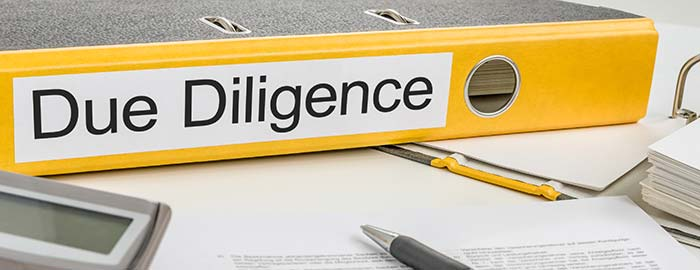 Due Diligence Thailand